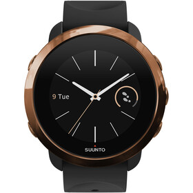 Suunto 3 Fitness Watch, copper
